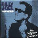 Billy Joel - Billy Joel Souvenir: The Ultimate Collection - Zortam Music