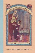 Austere Academy (00) by Snicket, Lemony [Hardcover (2000)] PDF