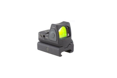 Trijicon Rmr Sight 6.5 Moa With Rm34W