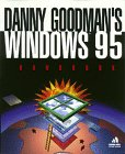 Danny Goodman's Windows 95 Handbook (0679755861) by Goodman, Danny