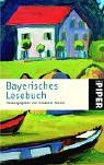 echange, troc Frank Bayreuther - Bayrisches Lesebuch.