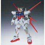 Gundam Seed Chogokin Metal Material Model Strike Gundam