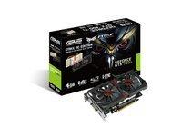 ASUS STRIX-GTX750TI-DC2OC-4GD5 NVIDIA GeForce GTX 750 Ti 4Go (Asus Geforce 750 Ti compare prices)