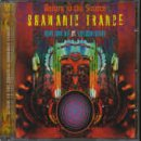 Tsuyoshi Suzuki Return to the Source Shamanic Trance Vol.1: Mixed By Tsuyoshi Suzuki