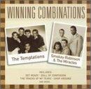 echange, troc Temptations, Smokey Robinson & Miracles - Winning Combinations