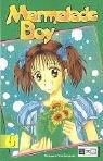 echange, troc Wataru Yoshizumi - Marmalade Boy 06