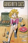 Gunsmith Cats, Bd.8, Roy