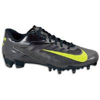 NIKE VAPOR PRO LOW LAX FOOTBALL CLEATS 535850 007 (11 D(M) US) (Nike Vapor Lax compare prices)