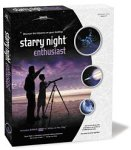 Starry Night Enthusiast 4.5 Astronomy Software Win/Mac