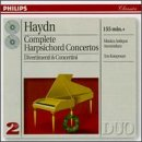 Concertino in F major Hob.18/F2 Haydn