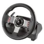 NEW! Logitech 941-000047 G27 Racing Steering Wheel PC PS2 PS3