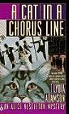 Cat In A Chorus Line