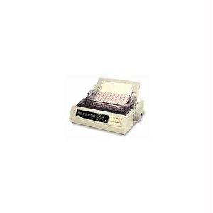 OKI Microline 321 Turbo - printer - monochrome