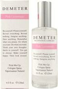 Pink Lemonade By Demeter For Women. Pick-me Up Cologne Spray 4.0 Oz