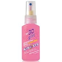 KINeSYS SPF 30 Girl Spray Sunscreen