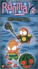 Ranma 1/2 - Hard Battle, Vol. 7: Meloncholy Baby [VHS]