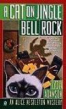 Cat On Jingle Bell Rock