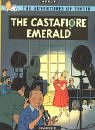 Tintin & the Castafiore Emerald