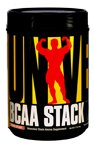 Universal BCAA stack 250g - Orange