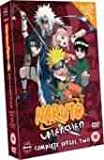 echange, troc Naruto Unleashed - Complete Series 2 Box Set [Import anglais]