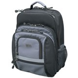 Tripp Lite NB1007GY Notebook/Laptop Collegiate Backpack