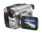 Sony CCD-TRV138 Hi8 Handycam Camcorder w/ 20x Optical Zoom
