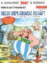 echange, troc Steve Hagen - Asterix Mundart 30. Obelix unds groasse Gschäft