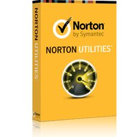 Norton Utilities v16.0 - 3 Computers: 1 Year Subscription (PC)