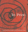 img - for In Print: Contemporary Artists at the Vinalhaven Press book / textbook / text book