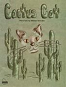 Cactus Cat Sheet Music