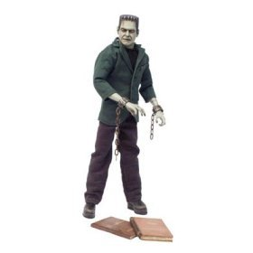 Buy Low Price Sideshow Lon Chaney as Frankenstein Universal Studios Monsters Figure (B000EIC740)