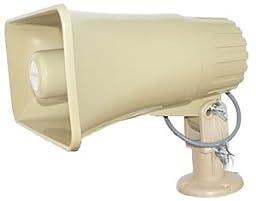 Wheelock Multi-Tone Horn