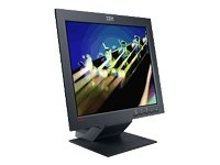 Ibm Thinkvision L170 17-Inch Flat Panel Tft Lcd Monitor (6734-Ab0)