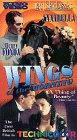 Wings of the Morning [VHS]