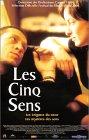 echange, troc Les Cinq sens [VHS]