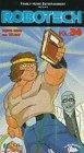 Robotech 34: Paper Hero & Eulogy [VHS]