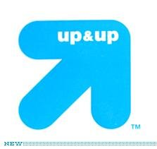 Up & Up Nicotine Gum Mint Flavor 4mg 110pc. mint planner