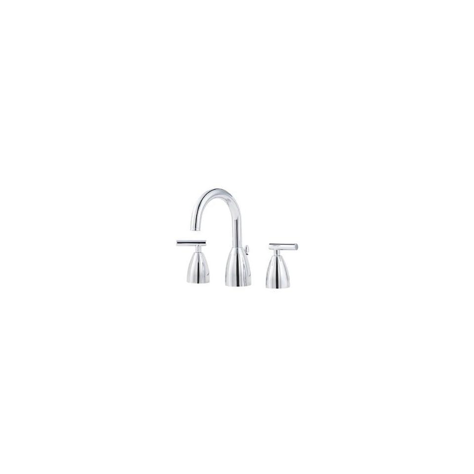 Price Pfister GT49NC00 Contempra 8 Widespread Bathroom Faucet   Chrome