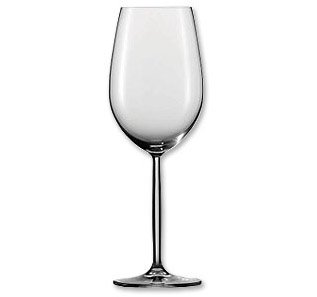 Buy Schott Zwiesel Set of 6 Diva Bordeaux GlassesB0006GR4A2 Filter