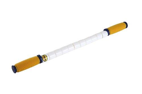【即日or翌日出荷】ザ・スティック/The Stick(ショートタイプ)-トリガーポイント&筋筋膜リリース・マッサージローラー (全長:52cm)