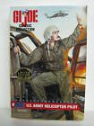 GI Joe, Jane, US Army Helicopter Pilot