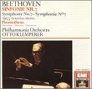 Klemperer Beethoven Sym No 7