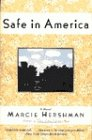 img - for Safe in America: Novel, A book / textbook / text book