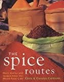 img - for The Spice Routes: More Recipes from the World Food Cafe book / textbook / text book