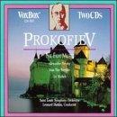 Prokofiev: Ivan the Terrible; Alexand...