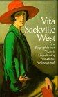 Vita Sackville-West. Eine Biographie title=