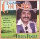Freddy Fender - Country Classic - Zortam Music