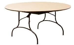 Amazon Com Mity Lite Abs Plastic Table Ct 60 60