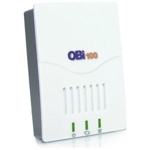 OBi100 VoIP Telephone Adapter and Voice Service Bridge (Phones To Use With Magic Jack compare prices)