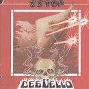 Zz Top - Degüello [Musikkassette] [US-Import] - Zortam Music